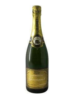 Champagne Beaumet Brut 1975 Bouteille (75cl)