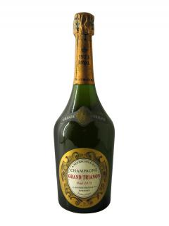 Champagne A. Rothschild Grand Trianon Brut 1973 Bouteille (75cl)