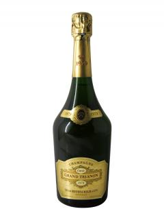 Champagne A. Rothschild Grand Trianon Brut 1979 Bouteille (75cl)