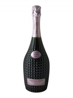 Champagne Nicolas Feuillatte Palmes d'Or 2002 Bouteille (75cl)