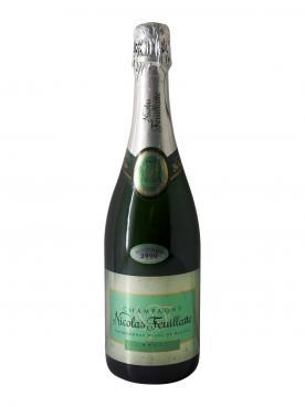 Champagne Nicolas Feuillatte Blanc de Blancs Brut 1999 Bouteille (75cl)