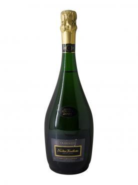 Champagne Nicolas Feuillatte Cuvée Spéciale Brut 2005 Bouteille (75cl)