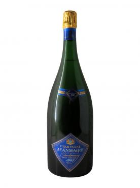 Champagne Jeanmaire Chardonnay Brut 1997 Magnum (150cl)
