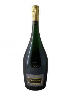 Champagne Nicolas Feuillatte Cuvée Spéciale Brut 1996 Magnum (150cl)
