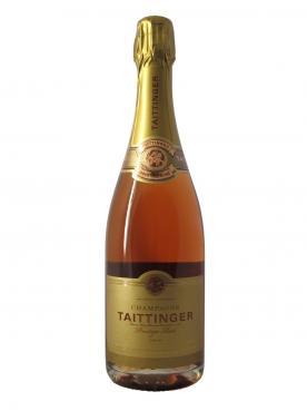 Champagne Taittinger Prestige Rosé Brut Non millésimé Bouteille (75cl)
