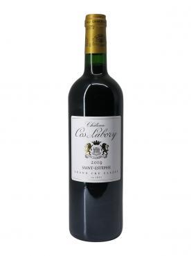 Château Cos Labory 2019 Bouteille (75cl)