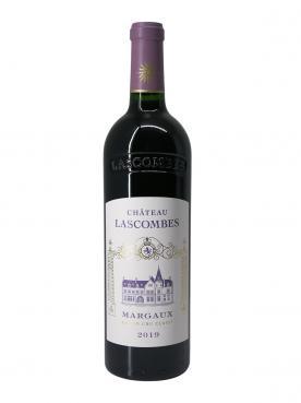 Château Lascombes 2019 Bouteille (75cl)
