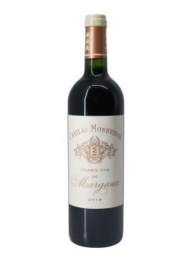 Château Monbrison 2019 Bouteille (75cl)
