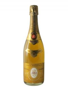 Champagne Louis Roederer Cristal Brut 1983 Bouteille (75cl)