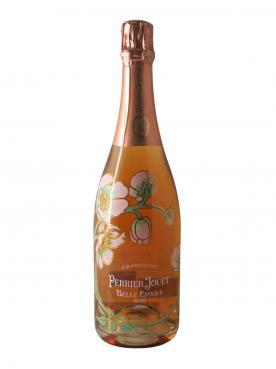 Champagne Perrier Jouët Belle Epoque Rosé Brut 2006 Bouteille (75cl)