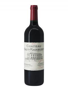 Château Haut-Marbuzet 2015 Bouteille (75cl)
