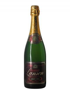 Champagne Lanson Brut 1983 Bouteille (75cl)