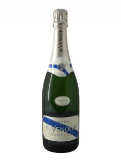 Champagne De Venoge Cordon Bleu Blanc de Blancs 2006 Bouteille (75cl)