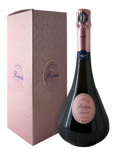 Champagne De Venoge Cuvée des Princes Rosé Non millésimé Bouteille (75cl)