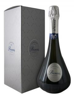 Champagne De Venoge Cuvée des Princes Extra Brut Non millésimé Bouteille (75cl)