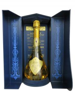 Champagne De Venoge Louis XV Brut 1996 Bouteille (75cl)