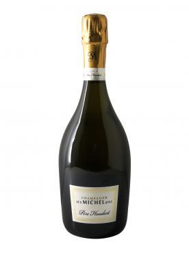 Champagne José Michel Cuvée du Père Houdart Non millésimé Bouteille (75cl)