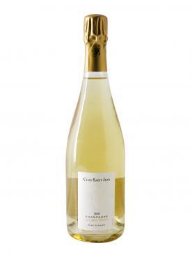 Champagne José Michel Clos Saint Jean Blanc de Blancs 2010 Bouteille (75cl)