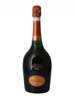 Champagne Laurent Perrier Grand Siècle Alexandra Rosé Brut 1997 Bouteille (75cl)