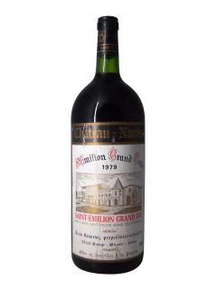 Château Naude 1979 Magnum (150cl)