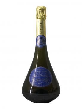 Champagne De Venoge Cuvée des Princes Brut 1985 Bouteille (75cl)