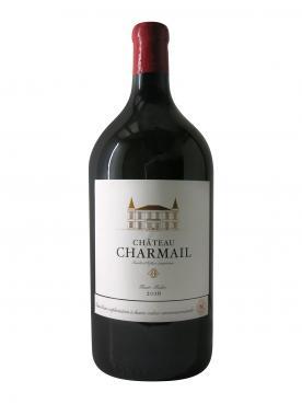 Château Charmail 2016 Double magnum (300cl)