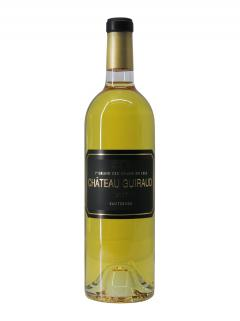 Château Guiraud 2017 Bouteille (75cl)