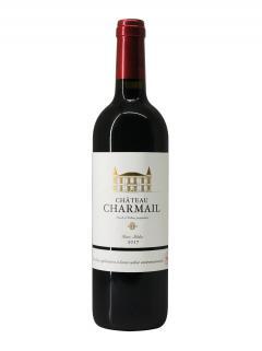 Château Charmail 2017 Bouteille (75cl)