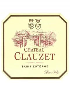 Château Clauzet 2017 Bouteille (75cl)