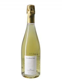 Champagne José Michel Clos Saint Jean Blanc de Blancs 2011 Bouteille (75cl)
