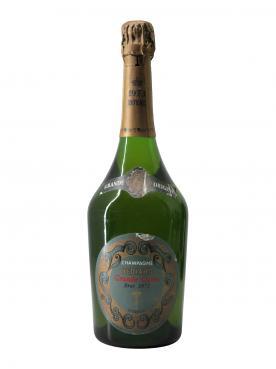 Champagne Hédiard Grande Cuvée Brut 1973 Bouteille (75cl)