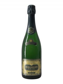Champagne Bollinger R.D. Brut 1982 Bouteille (75cl)