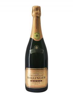 Champagne Bollinger La Grande Année Rosé Brut 1985 Bouteille (75cl)