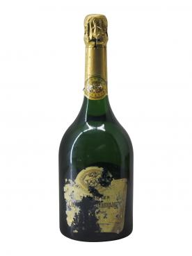 Champagne Taittinger Comtes de Champagne Blanc de Blancs Brut 1985 Bouteille (75cl)