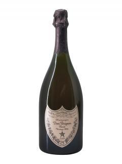 Champagne Moët & Chandon Dom Pérignon Rosé Brut 1995 Bouteille (75cl)
