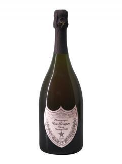 Champagne Moët & Chandon Dom Pérignon Rosé Brut 2000 Bouteille (75cl)