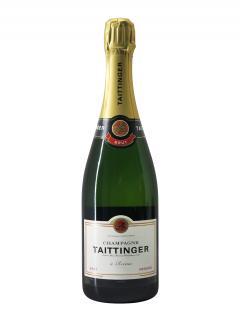 Champagne Taittinger Brut Non millésimé Bouteille (75cl)