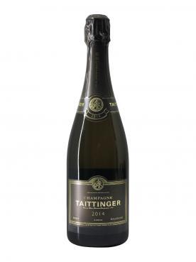 Champagne Taittinger Brut 2014 Bouteille (75cl)