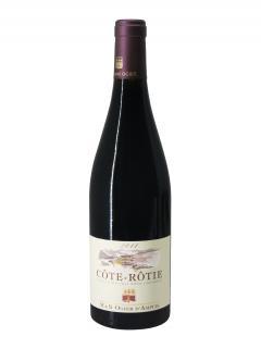 Côte-Rôtie Stéphane Ogier Réserve 2011 Bouteille (75cl)