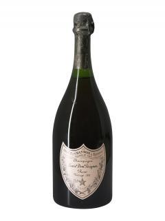 Champagne Moët & Chandon Dom Pérignon Rosé Brut 1971 Bouteille (75cl)