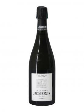 Champagne Jacquesson Avize Champ Caïn Extra Brut 2009 Bouteille (75cl)