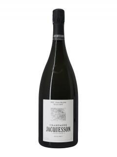 Champagne Jacquesson Dizy Corne Bautray Extra Brut 2009 Coffret d'un magnum (150cl)