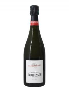 Champagne Jacquesson Cuvée n°738 Extra Brut Non millésimé Dégorgement tardif Bouteille (75cl)