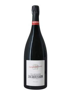 Champagne Jacquesson Cuvée n°738 Extra Brut Non millésimé Dégorgement tardif Magnum (150cl)