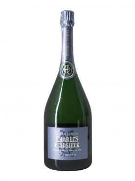 Champagne Charles Heidsieck Brut Réserve Brut Non millésimé Magnum (150cl)