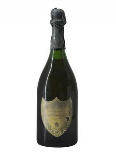 Champagne Moët & Chandon Dom Pérignon Brut 1964 Bouteille (75cl)