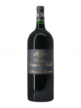 Château Sociando-Mallet 2018 Magnum (150cl)