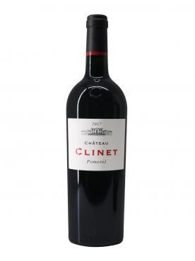 Château Clinet 2017 Bouteille (75cl)