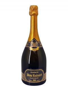 Champagne Ruinart Dom Ruinart Blanc de Blancs 1988 Bouteille (75cl)