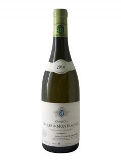 Bâtard-Montrachet Grand Cru Domaine Ramonet 2014 Bouteille (75cl)